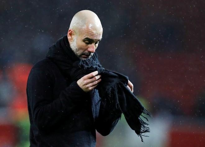 MU lại chiến thắng trận derby Manchester ảnh 1