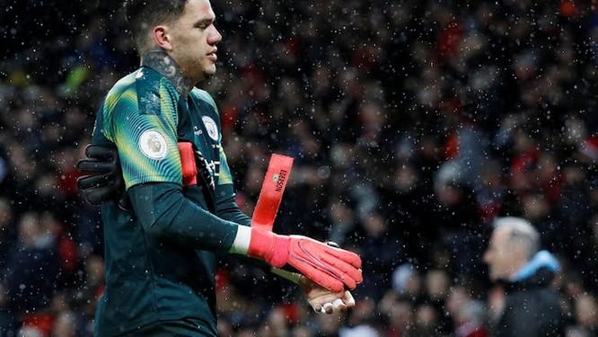 MU lại chiến thắng trận derby Manchester ảnh 3
