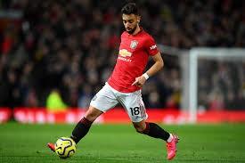 Tân binh Bruno Fernandes giành hat-trick danh hiệu Cầu thủ xuất sắc nhất tháng 2 ảnh 1