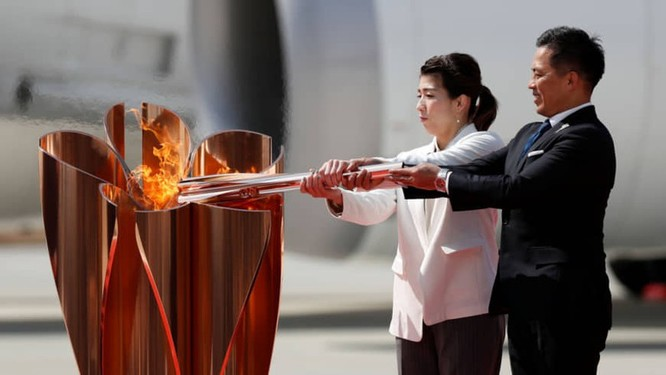 Olympic 2020: Nỗi lo Tokyo khi nhớ về Olympic 1940 ảnh 3