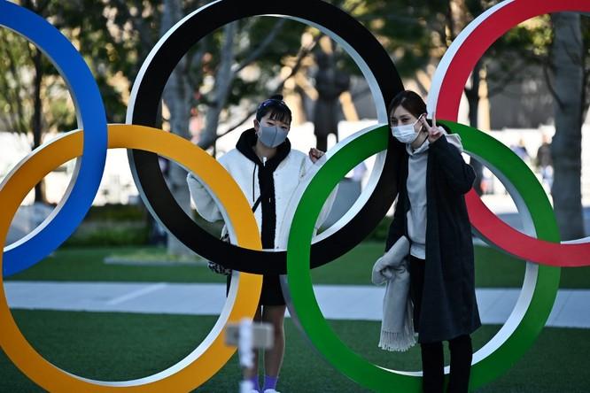 Olympic 2020: Nỗi lo Tokyo khi nhớ về Olympic 1940 ảnh 1