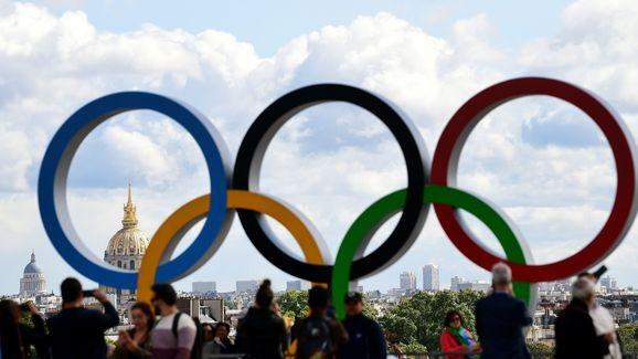 NÓNG: Hoãn Olympic Tokyo 2020 sang năm 2021 ảnh 1