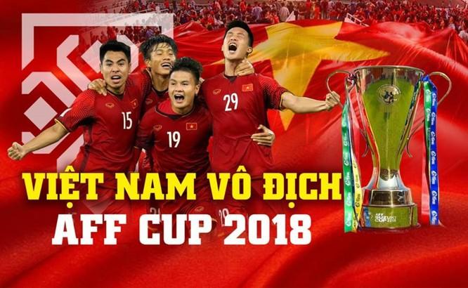 Điều gì khiến AFF vẫn quyết tâm tổ chức AFF Cup 2020? ảnh 1