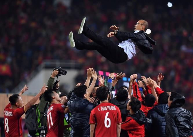 Điều gì khiến AFF vẫn quyết tâm tổ chức AFF Cup 2020? ảnh 2