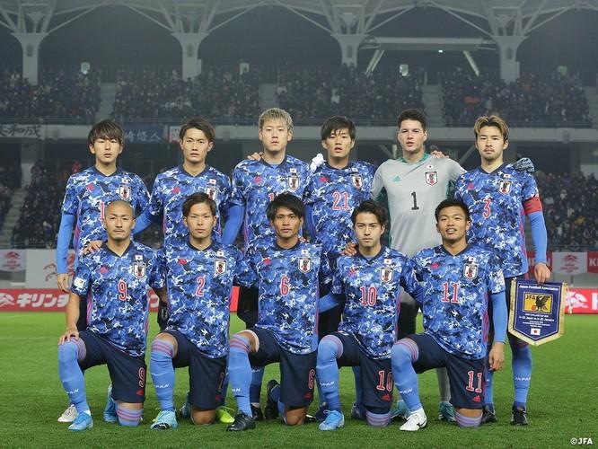Olympic Tokyo: Công thức các đội tuyển bóng đá nam là U24+3? ảnh 2