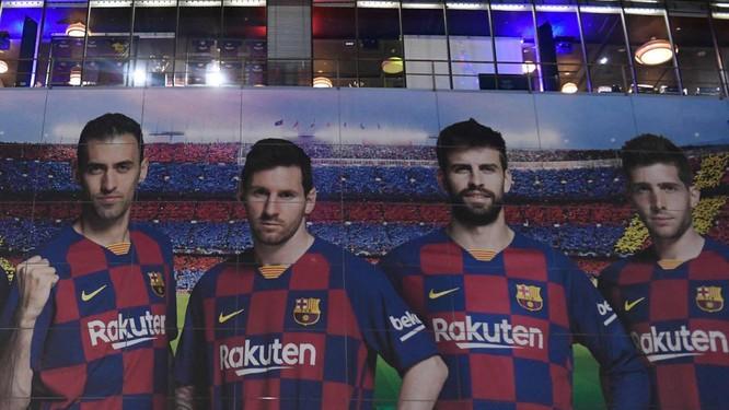  Vì dịch Covid-19, Barcelona có thể đơn phương cắt giảm tiền lương cầu thủ? ảnh 3