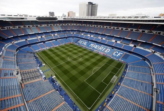 """Real Madrid đang """"trẻ hóa giải ngân hà"""" ảnh 1"""