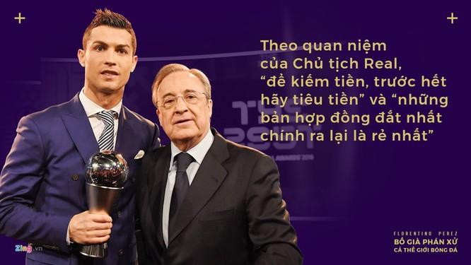 """Real Madrid đang """"trẻ hóa giải ngân hà"""" ảnh 3"""