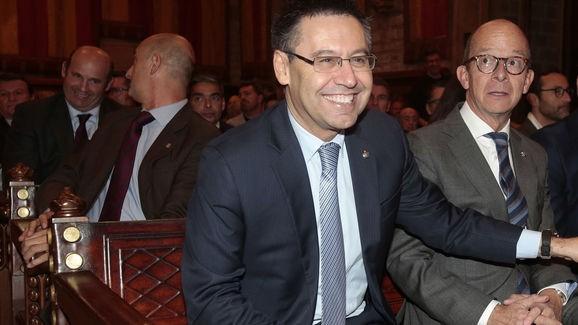 Barca: Sếp Jordi Cardoner nhiễm virus Corona, chuyên cơ của Messi trục trặc kỹ thuật ảnh 2