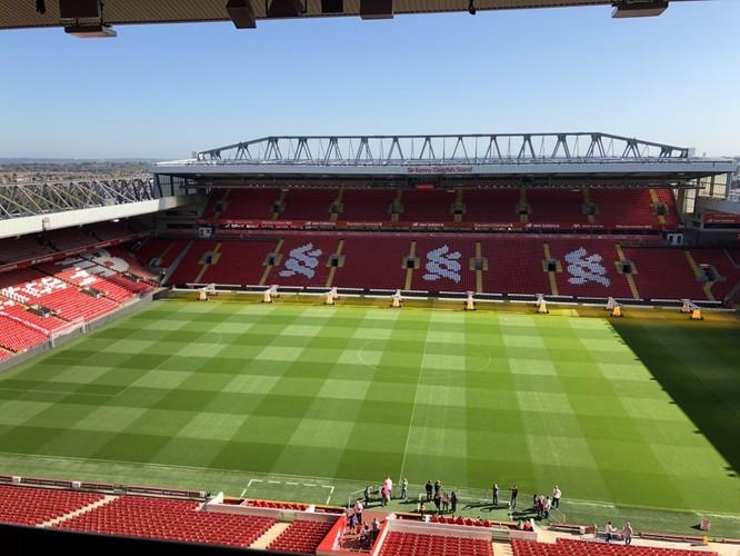 Dịch Covid: CLB Liverpool đang trong vòng xoáy chỉ trích ảnh 1