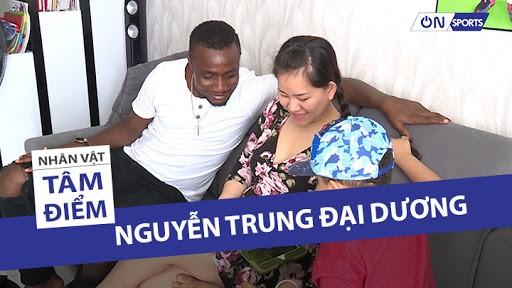 """Kẻ """"lãng du"""" khắp các sân cỏ Việt ảnh 2"""