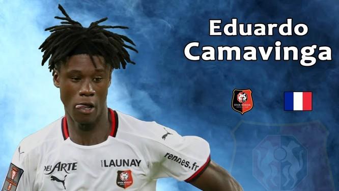 """Eduardo Camavinga là ai mà """"tốn báo"""" đến vậy? ảnh 3"""