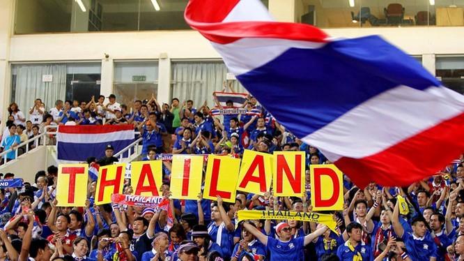 Nhìn Thai League ngẫm về V.League ảnh 1