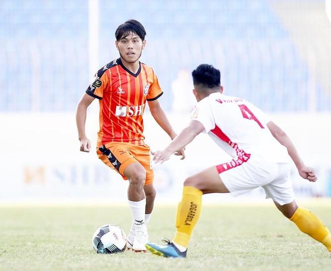 Phân tích về hàng tiền vệ đội tuyển Việt Nam ảnh 2