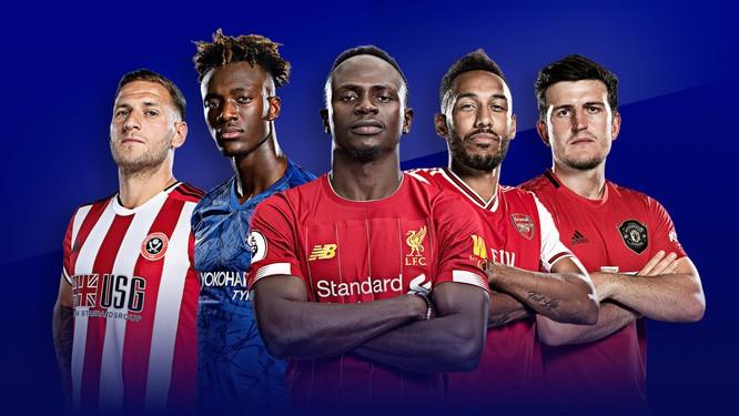 Premier League: Cuộc chiến quyền lợi ảnh 1