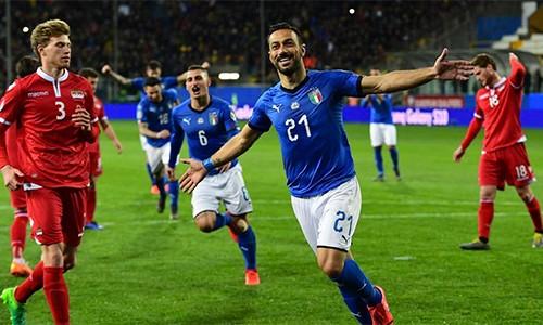 Fabio Quagliarella: hiện tượng kỳ lạ của bóng đá Ý ảnh 2