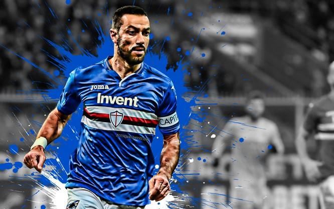 Fabio Quagliarella: hiện tượng kỳ lạ của bóng đá Ý ảnh 3