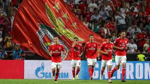 Benfica – điểm trung chuyển cầu thủ ảnh 1