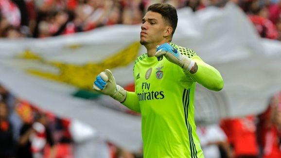 Benfica – điểm trung chuyển cầu thủ ảnh 3