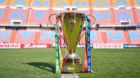 AFF Cup 2020: Next Media đã sở hữu bản quyền giải đấu ảnh 1