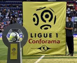 Ligue 1 và 2: Giải quyết ngôi thứ bằng phiếu ảnh 1