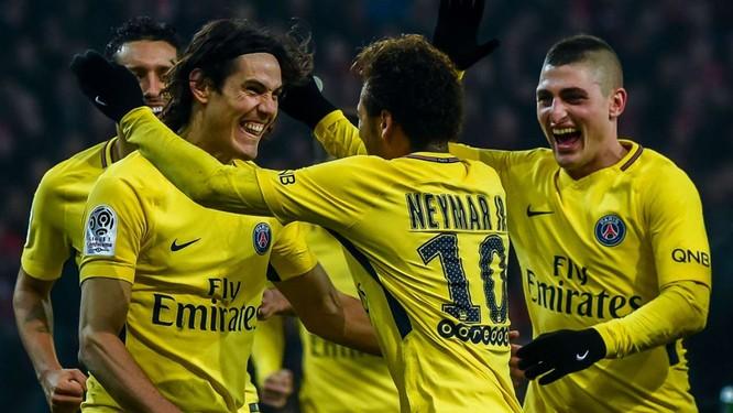 Ligue 1 và 2: Giải quyết ngôi thứ bằng phiếu ảnh 2