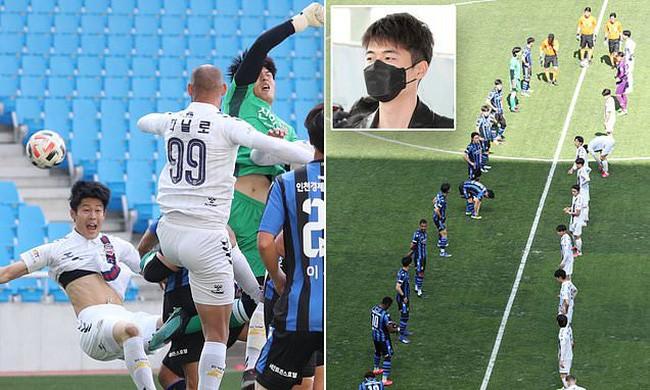 Nhìn K-League ngẫm về V.League ảnh 2