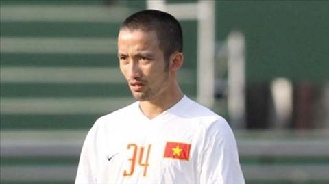 Công Minh (SLNA) - tiếc nuối một tài hoa bóng đá xứ Nghệ ảnh 1