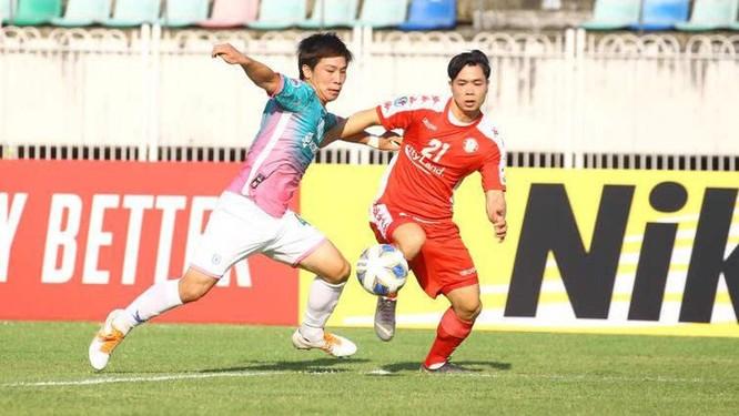 V.League 2020 áp dụng theo K. League ảnh 1