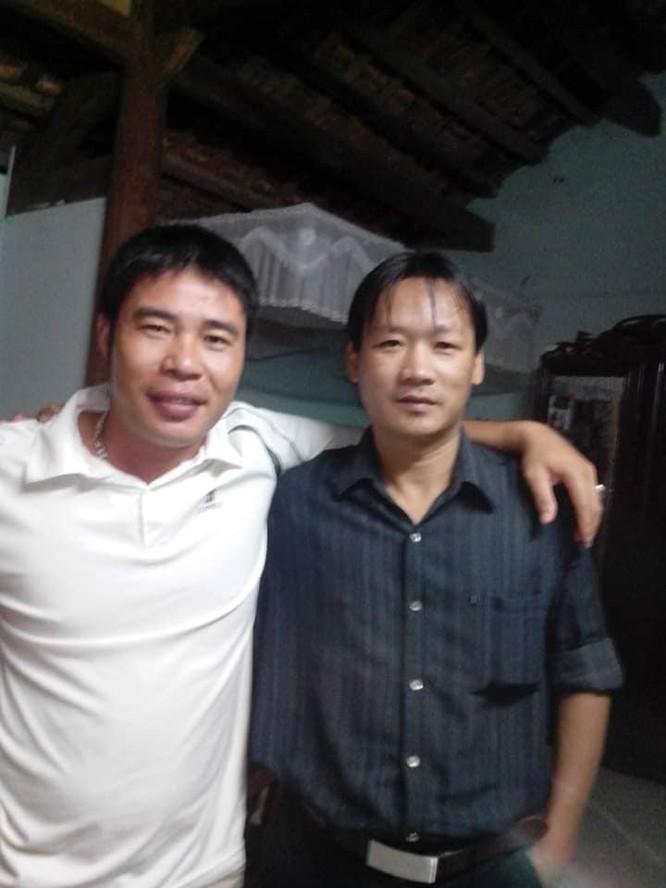 Phan Thanh Tuấn- Chữ Tài liền với chữ Tai một vần ảnh 3