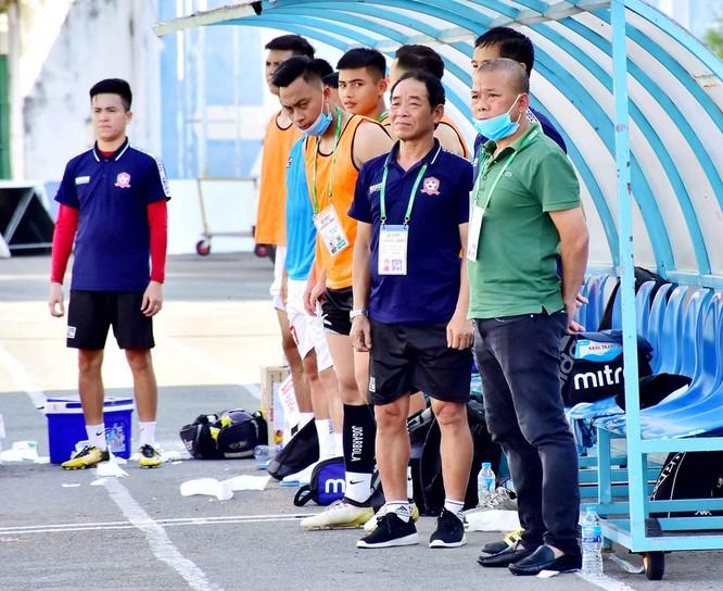 Đồng Tháp - Hải Phòng (3-1): Trận cầu lạ nhất Cúp quốc gia ảnh 2