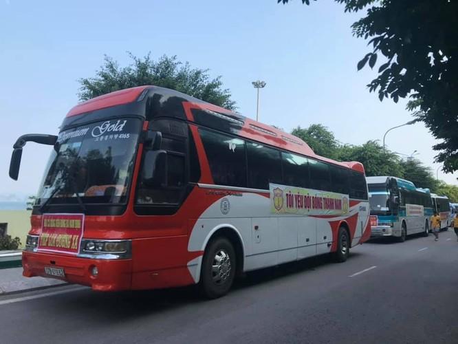 """Quảng Ninh- Nam Định (7-6): 9 phút """"điên rồ"""" trên đất Quảng Ninh ảnh 1"""