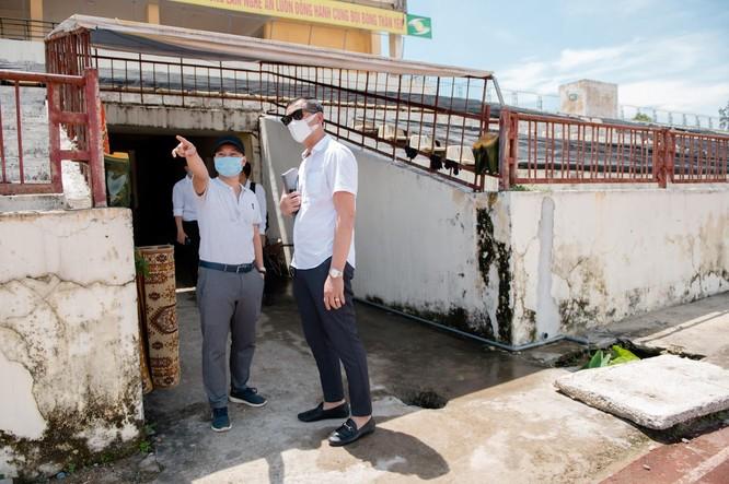 """Sông Lam Nghệ An, không chỉ """"điều hòa, bếp ga và máy giặt"""" ảnh 2"""