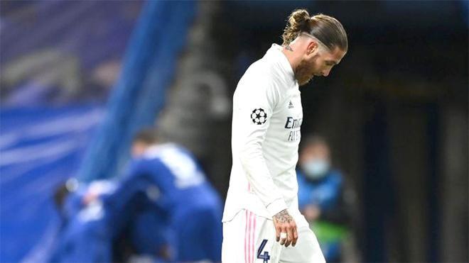 Real Madrid chia tay tượng đài Sergio Ramos ảnh 2