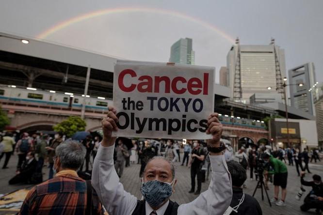 Thế vận hội Tokyo 2020: Vận động viên đầu tiên dương tính Covid-19 ảnh 1