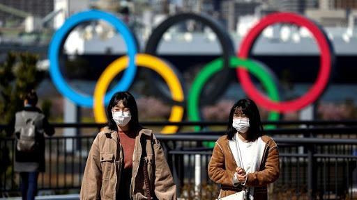 Thế vận hội Tokyo 2020: Vận động viên đầu tiên dương tính Covid-19 ảnh 2