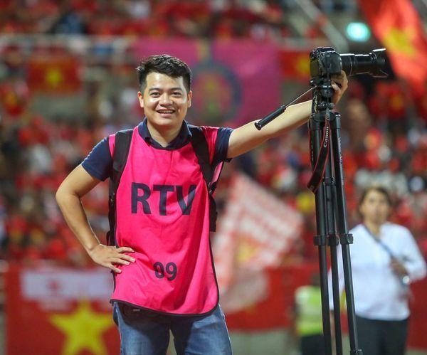 Nhật ký người ở lại UAE - phóng viên thể thao Trần Phúc Nghĩa ảnh 2