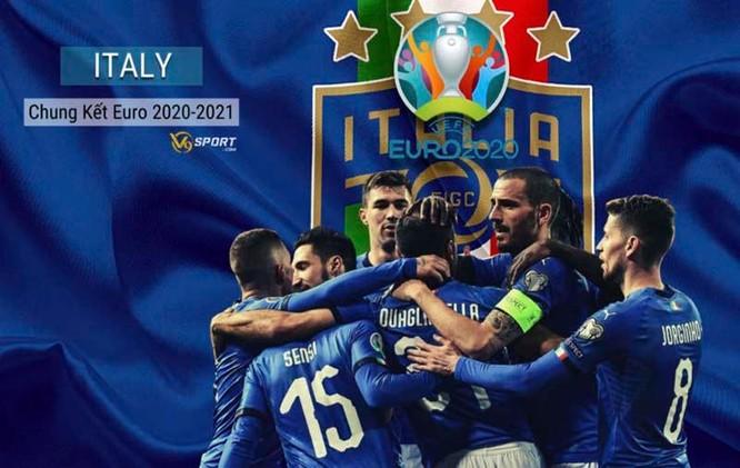 Bỉ, Ý, Hà Lan - ba khuôn mặt nổi bật tại vòng loại EURO 2020 ảnh 2