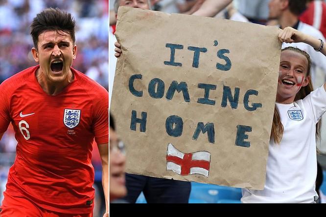 """Bao giờ thì """"Bóng đá về nhà""""? ảnh 1"""