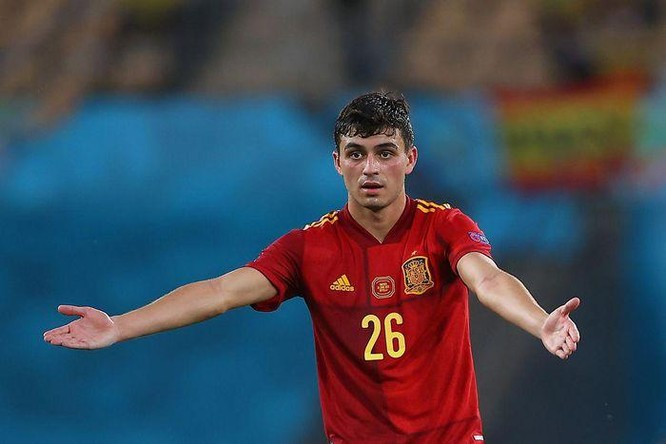 Olympic Tokyo 2020: Tây Ban Nha là ứng cử viên số 1 cho huy chương vàng bóng đá ảnh 1