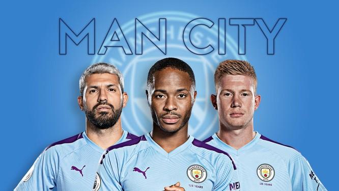 Premier League 2021-22: Bóng đá xứ sương mù bắt đầu lăn ảnh 2