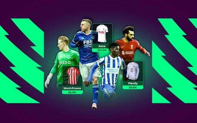 Premier League 2021-22: Bóng đá xứ sương mù bắt đầu lăn ảnh 1