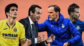 Hạ Villarreal, Chelsea giành Siêu cúp UEFA ảnh 1