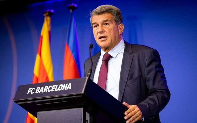 """Barca thời """"hậu Messi"""" và khoản nợ 1,35 tỉ euro ảnh 1"""