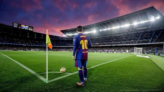 """Barca thời """"hậu Messi"""" và khoản nợ 1,35 tỉ euro ảnh 2"""