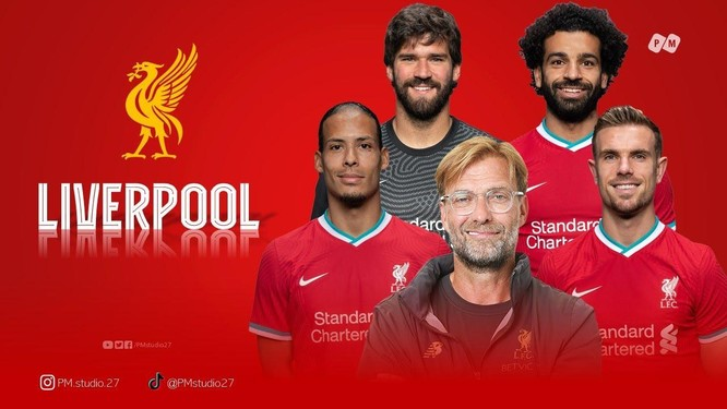 Tham vọng của Liverpool đến đâu? ảnh 2