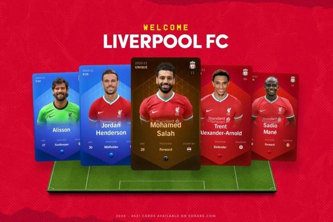 Tham vọng của Liverpool đến đâu? ảnh 1
