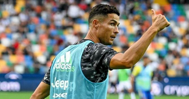 Man City buông Harry Kane, hướng sang Ronaldo ảnh 2
