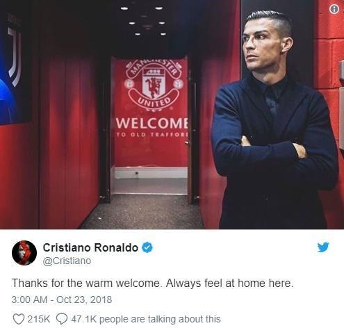"""Ronaldo """"quay xe"""" vào thời điểm """"Fergie time"""" nhờ Sir Alex ảnh 2"""
