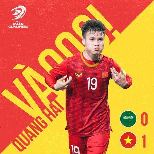 Vài điều muốn nói sau trận đấu của đội tuyển Việt Nam ảnh 2
